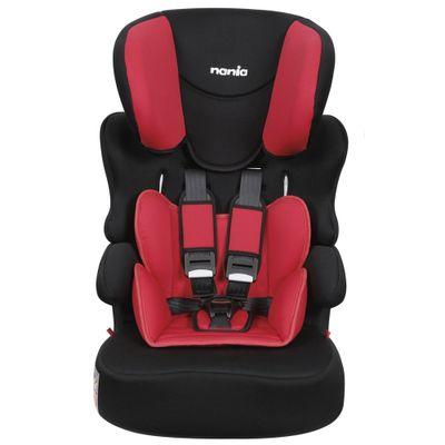 Cadeira-para-Auto---Nania---Kalle---Acces---Rouge---Team-Tex
