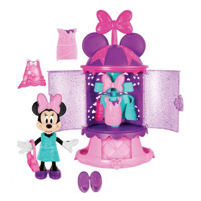Figura-e-Acessorios---Disney---Minnie---Closet-Estilo-Divertido---Fisher-Price