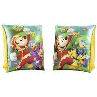 Acessorios-de-Praia-e-Piscina---Boia-de-Braco---Disney---Mickey-Mouse---Bestway
