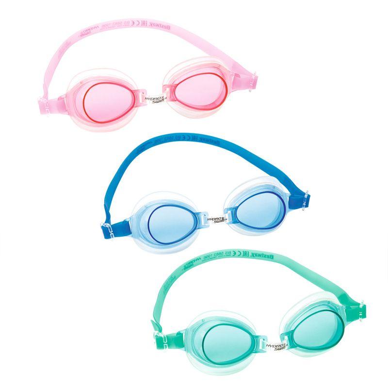 f65847e29 Acessórios de Praia e Piscina - Óculos de Natação - Bestway - Ri Happy  Brinquedos