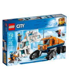 LEGO-City---Caminhao-Explorador-de-Artico---60194-Frente