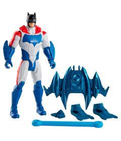 Figura-Articulada---15-Cm---DC-Comics---Liga-da-Justica---Batman---Power-Slingers-Scuba-Gear---Mattel