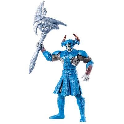 Figura-Articulada---15-Cm---DC-Comics---Liga-da-Justica---Steppenwolf---Power-Slingers---Mattel