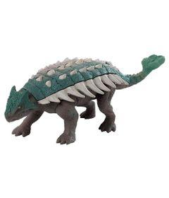 Figura-Basica---Jurassic-World-2---Roavivores---Ankylosaurus---Mattel