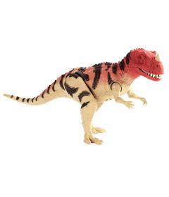 Figura-Basica---Jurassic-World-2---Roavivores---Ceratossauro---Mattel