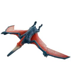 Figura-Basica---Jurassic-World-2---Roavivores---Pteranodon---Mattel