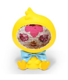 Figura---Reacoes-Brilhantes---Zequins---Amarelo---DTC