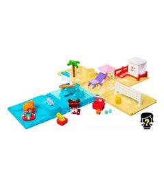 Playset-e-Mini-Figura-Surpresa---My-Mini-MixieQ-s---Cubo-Festa-na-Praia---Mattel