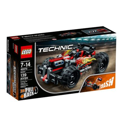 LEGO-Technic---Bash----42073---frente