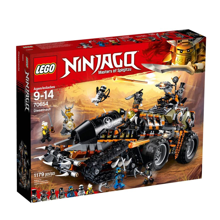 LEGO-Ninjago---Tanque-Diesel---70654---frente