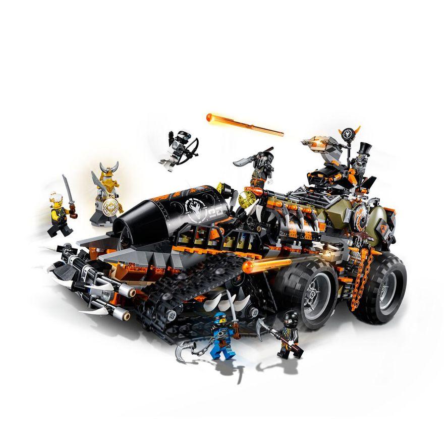 LEGO-Ninjago---Tanque-Diesel---70654---1