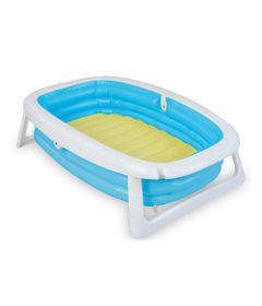 Banheira-Splash-com-Bomba---Azul---Dican