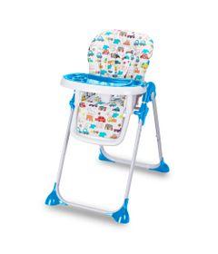 Cadeira-de-Alimentacao---Baby-Meal---Azul---Dican