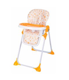 Cadeira-de-Alimentacao---Baby-Meal---Laranja---Dican