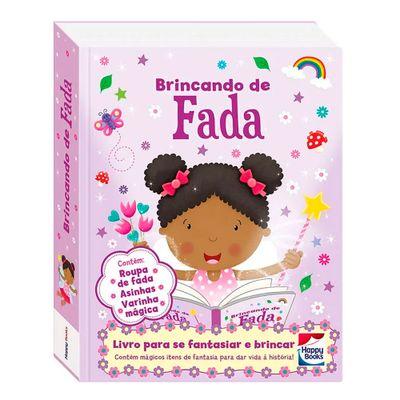 Livro-Infantil---Fazendo-a-Festa-I---Brincando-de-Fada---Happy-Books