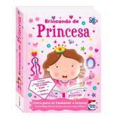 Livro-Infantil---Fazendo-a-Festa-I---Brincando-de-Princesa---Happy-Books