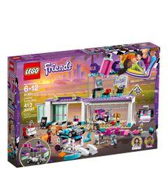 LEGO-Friends---Loja-Criativa-de-Tuning---41351----frente