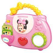 Brinquedo-Musical---Bolsinha-Falante-da-Minnie-Mouse---Disney---Dican
