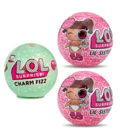 Kit-2-Mini-Bonecas-Surpresa---Lil-Sisters---Serie-4-e-Acessorios-de-Boneca-LOL---Charm-Fizz---Candide