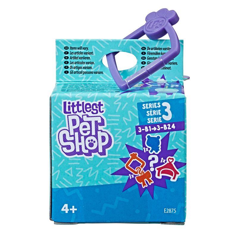6f8bc7b4a6c Caixa Surpresa - Littlest Pet Shop - Blind Bag - Animais de Estimação -  Hasbro - Ri Happy Brinquedos