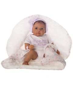 Boneca-Bebe---Reborn---Paradise-Galleries---Baby-Bundles-The-Princess-has-Arrived---Shiny-Toys