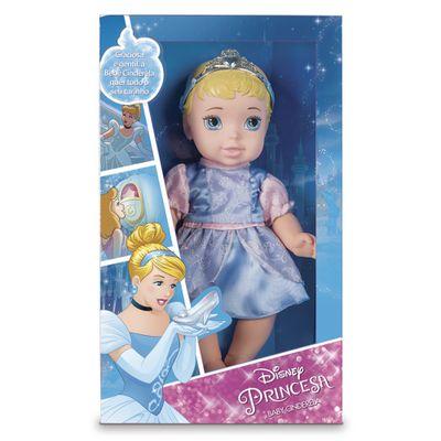 boneca-de-vinil-30-cm-disney-princesas-baby-cinderela-luxo-mimo-6434_Frente