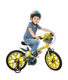 Bicicleta-ARO-16---Transformers---Bumblebee---Bandeirante