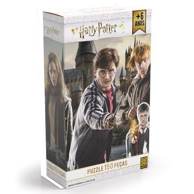 Quebra-Cabeca---Harry-Potter---150-Pecas---Grow