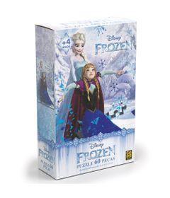 Quebra-Cabeca---60-Pecas---Disney---Frozen---2018---Grow