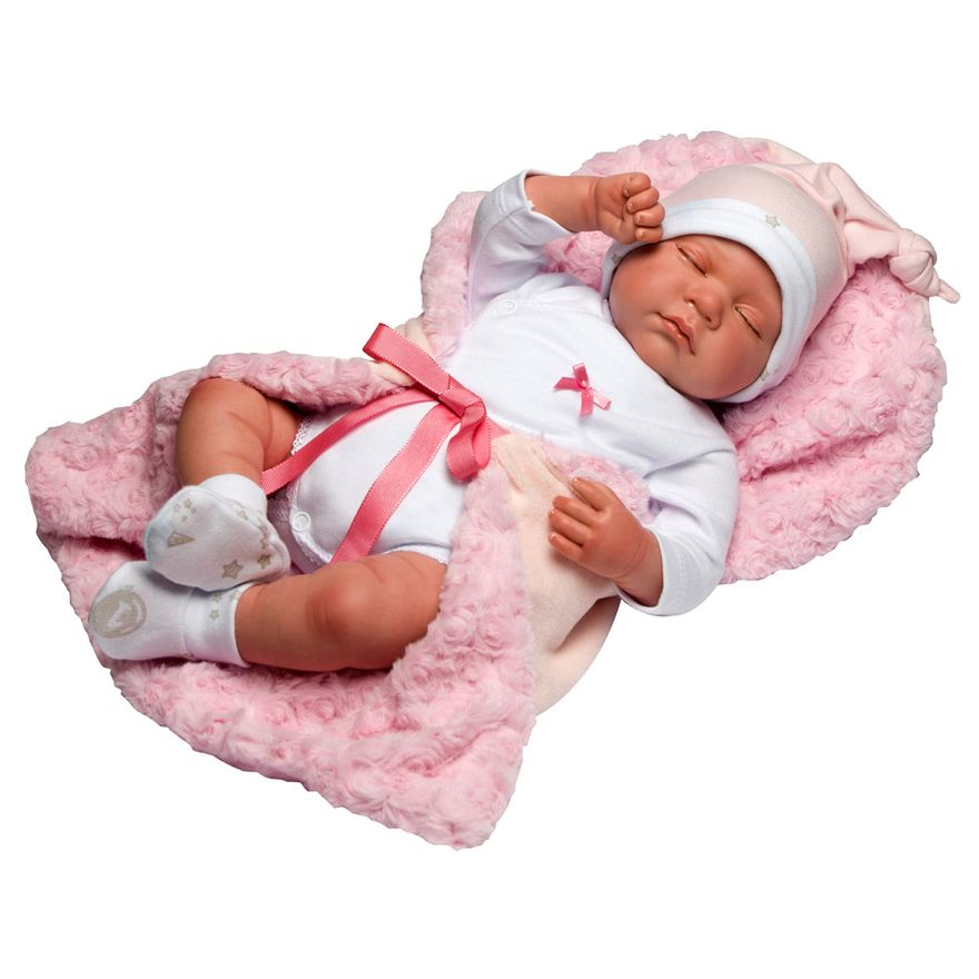 boneca-bebe-reborn-olho-fechado-rosa-novabrink-1266_Frente