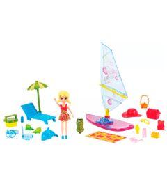Boneca-Polly-Pocket-e-Acessorios---Veiculo-Aquaticos---Polly-WindSurf---Mattel