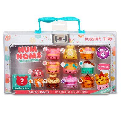 Conjunto-de-Mini-Figuras---Num-Noms---Dessert-Tray---Candide
