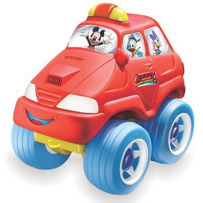 Fofomovel---Mickey---Aventuras-Sobre-Rodas---Disney---Azul-e-Vermelho---Lider