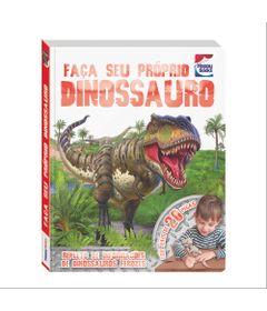 Livro---Faca-e-Brinque---Faca-seu-Proprio-Dinossauro---Happy-Books