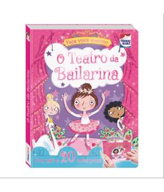 Livro---Faca-e-Brinque---O-Teatro-da-Bailarina---Happy-Books