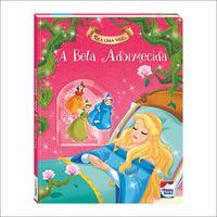 Livro---Era-Uma-Vez---Disney---Princesas---A-Bela-Adormecida---Happy-Books