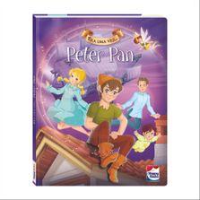 Livro---Era-Uma-Vez---Disney---Peter-Pan---Happy-Books