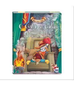 Livro---Era-Uma-Vez---Disney---O-Gato-de-Botas---Happy-Books