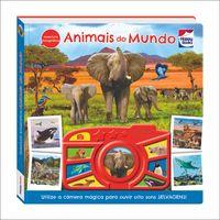 Livro---Aventura-Fotografica---Animais-do-Mundo---Happy-Books