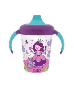 Caneca-Antivazamento---Magia-Roxo---Princesa---Lillo