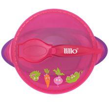 Prato-com-Ventosa-Design-Rosa---Legumes---Lillo