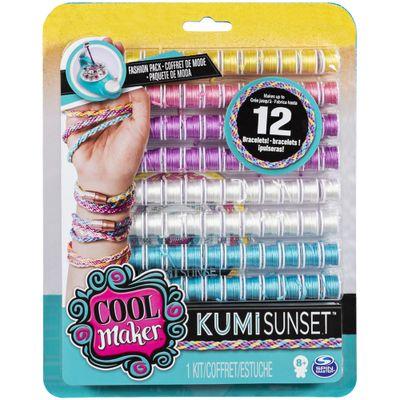Conjunto-de-Acessorios---Kumi-Kreator---Refil---Sunset---Sunny