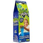 Geleca---Slime-Play---Azul-Gosma---Sunny