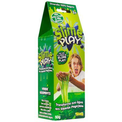 Geleca---Slime-Play---Verde-Gosmento---Sunny