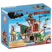 Playmobil---Como-Treinar-Seu-Dragao---Castelo-de-Berk---9243---Sunny