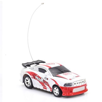 Veiculo-de-Controle-Remoto---Lata-Racing---Branco---DTC