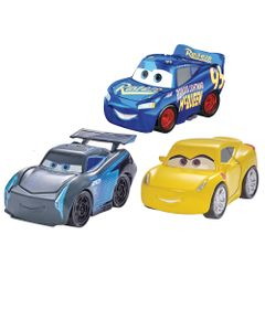 Blister-com-3-Veiculos-Mini-Racers-Disney-Cars---Pack-5---Mattel