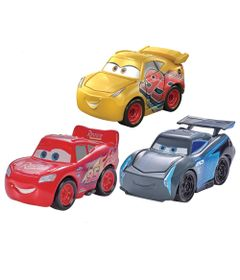 Blister-com-3-Veiculos-Mini-Racers-Disney-Cars---Pack-6---Mattel