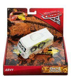 Carrinho---Crazy-8-Crashers---Disney---Pixar---Cars-3---Arvy-Apmn---Mattel