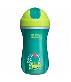 Copo-Sport-Cup---266-Ml---Verde---Chicco